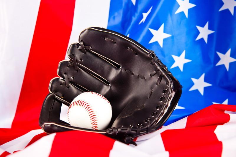 アメリカ野球